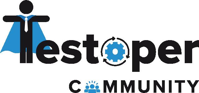 Testoper Community